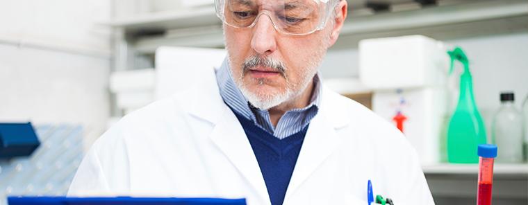 Krebs: Mehr systematische Forschungsförderung
